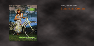 Newman-Grace-Ad-Manhattan-Beach-Cruisers