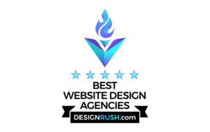Design Rush Names Newman Grace as Top 25 Best Website Design Agencies