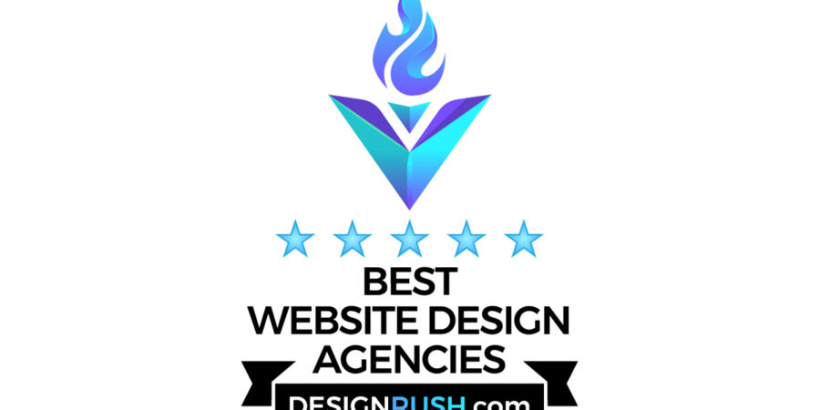 Design Rush Names Newman Grace as Top 25 Best Website Design Agencies
