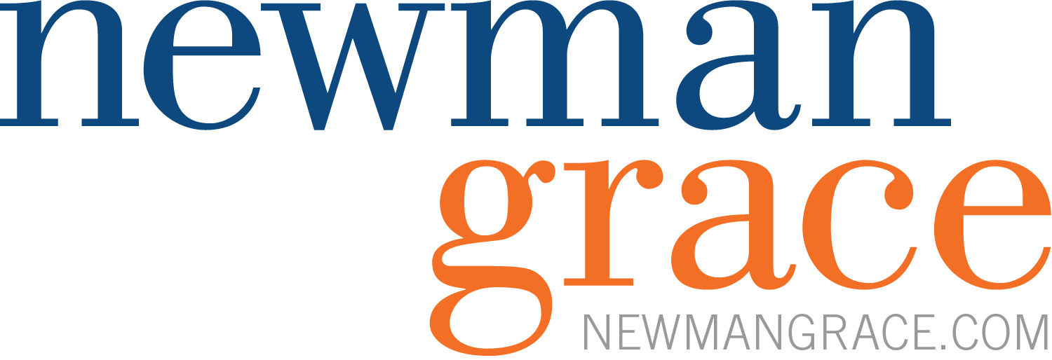 Newman Grace - Creative, Branding, Marketing