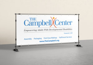 Banner for The Campbell Center